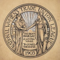 Seal of the National Women's Trade Union League
