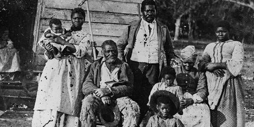 Slave Communities & Resistance