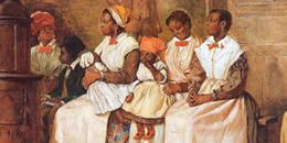 Antebellum America (1816-1860)