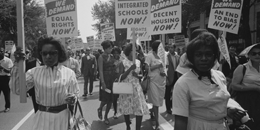 Civil Rights and Citizenship